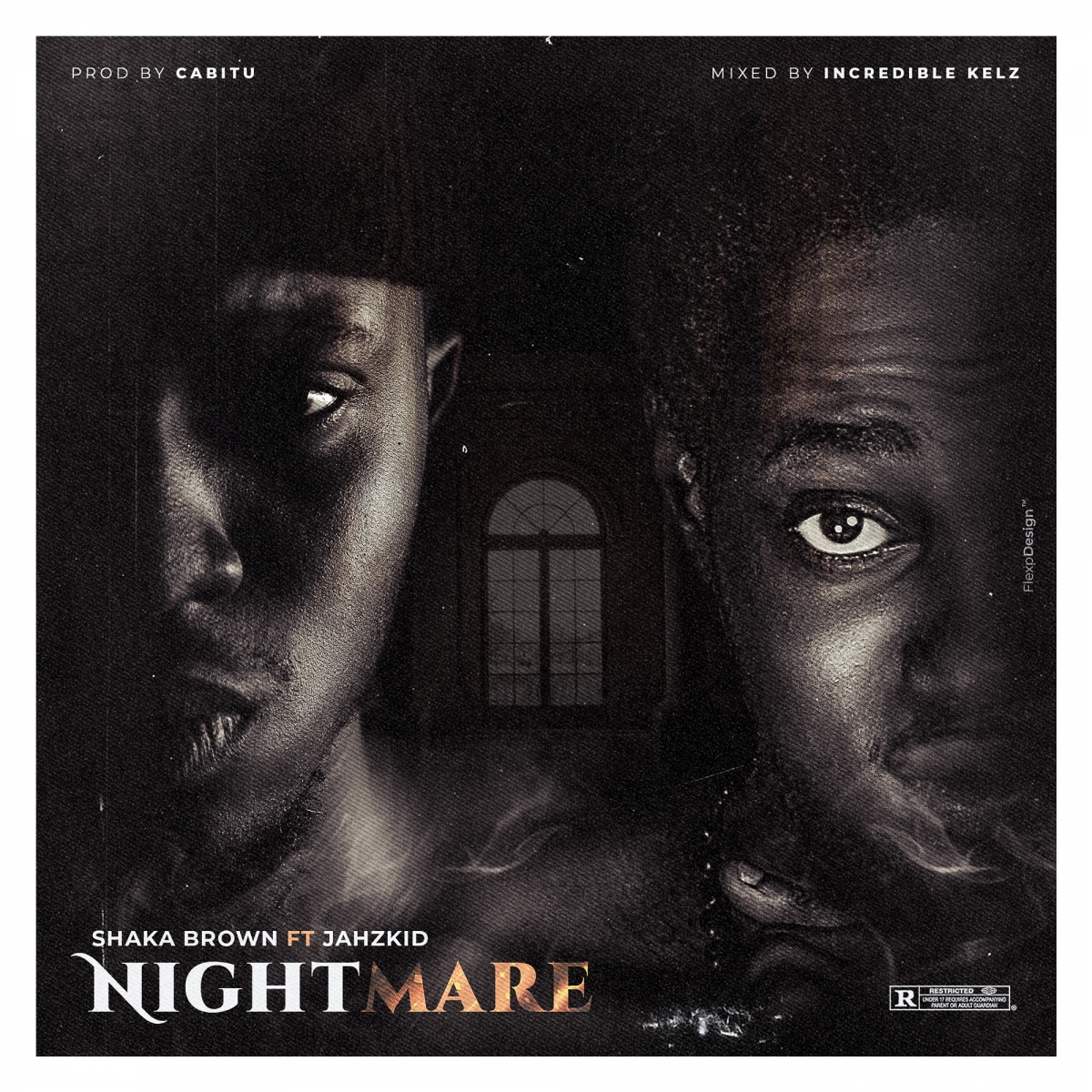 Nightmare - Shaka Brown Ft. Jahzkid